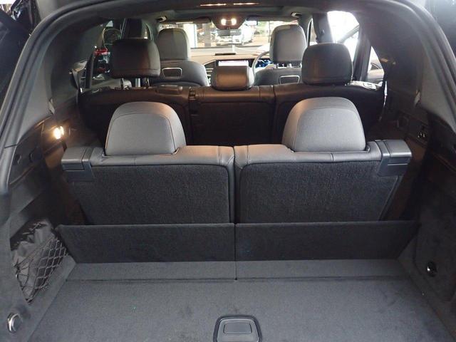GLE300d 4マチック AMGライン 弊社下取り車両 20インチホイール ブラックレザー サンルーフ ブルメスターサウンド フルセグTV 保冷温ドリンクホルダー 認定中古車(22枚目)