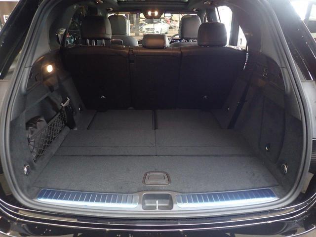 GLE300d 4マチック AMGライン 弊社下取り車両 20インチホイール ブラックレザー サンルーフ ブルメスターサウンド フルセグTV 保冷温ドリンクホルダー 認定中古車(24枚目)