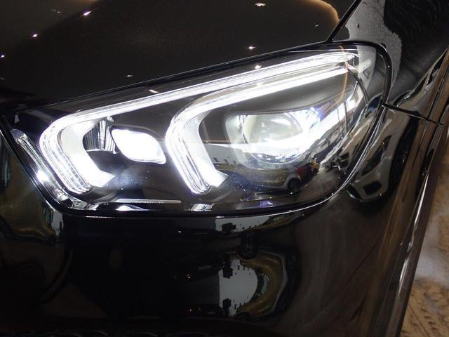 GLE300d 4マチック AMGライン 弊社下取り車両 20インチホイール ブラックレザー サンルーフ ブルメスターサウンド フルセグTV 保冷温ドリンクホルダー 認定中古車(25枚目)