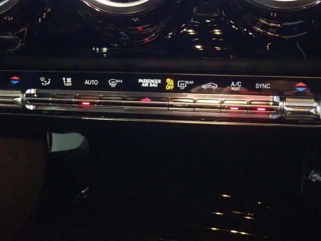 A180 スタイル AMGライン レーダーセーフティパッケージ アドバンスドパッケージ パノラミックスライディングルーフ 純正ドラレコ(14枚目)