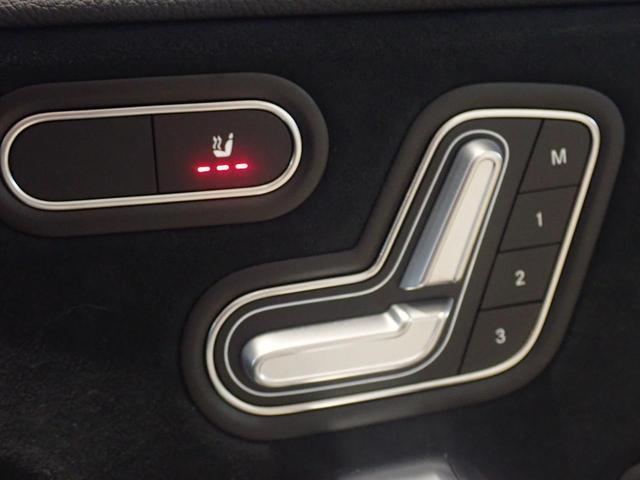 A180 スタイル AMGライン レーダーセーフティパッケージ アドバンスドパッケージ パノラミックスライディングルーフ 純正ドラレコ(20枚目)