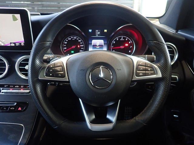 GLC250 4マチックスポーツ(本革仕様) サンルーフ エアサス搭載車 本革シート 禁煙車 認定中古車(5枚目)