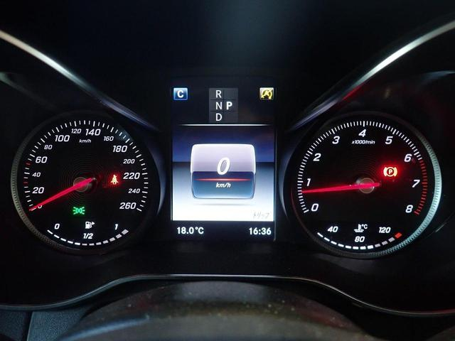 GLC250 4マチックスポーツ(本革仕様) サンルーフ エアサス搭載車 本革シート 禁煙車 認定中古車(6枚目)