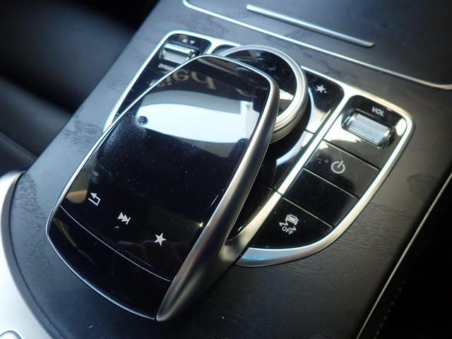 GLC250 4マチックスポーツ(本革仕様) サンルーフ エアサス搭載車 本革シート 禁煙車 認定中古車(12枚目)