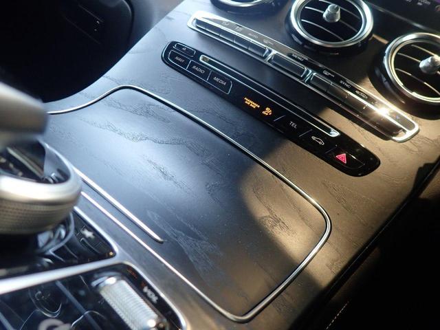 GLC250 4マチックスポーツ(本革仕様) サンルーフ エアサス搭載車 本革シート 禁煙車 認定中古車(16枚目)