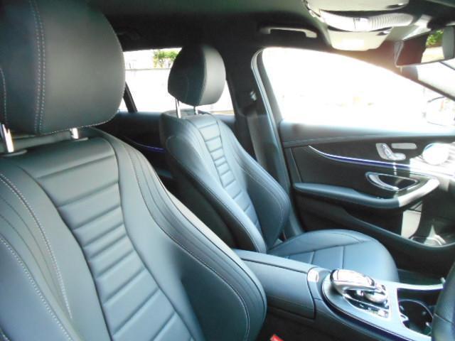 E250 ステションワゴンアバンGスポツ(本革仕様)(10枚目)