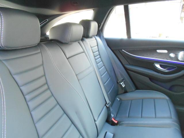 E250 ステションワゴンアバンGスポツ(本革仕様)(11枚目)