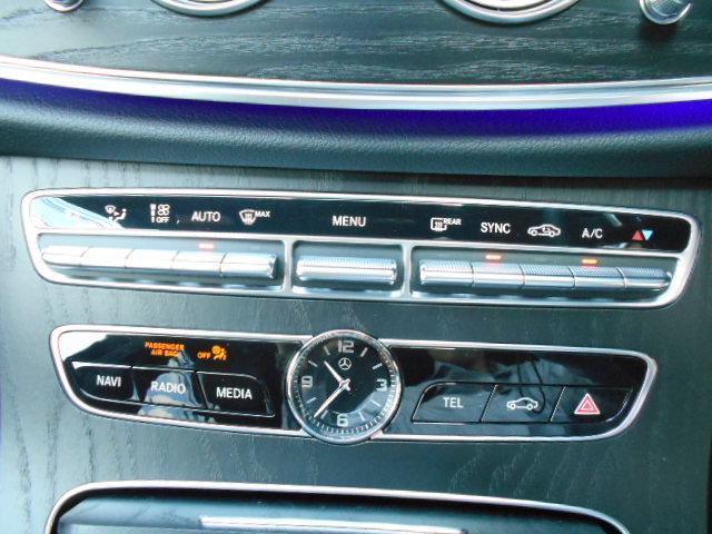 E250 ステションワゴンアバンGスポツ(本革仕様)(15枚目)
