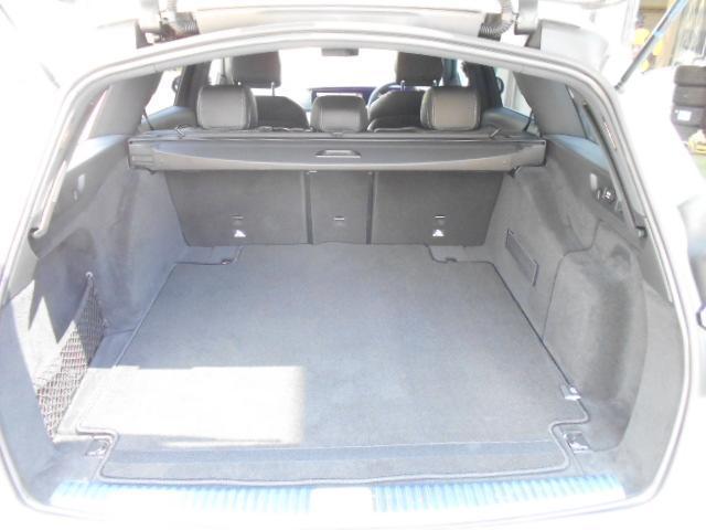 E250 ステションワゴンアバンGスポツ(本革仕様)(16枚目)