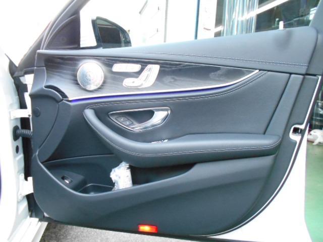 E250 ステションワゴンアバンGスポツ(本革仕様)(18枚目)