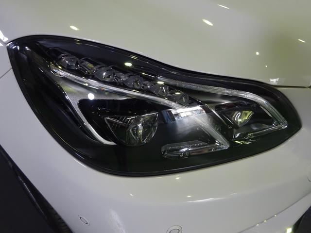 E250 ステーションワゴン アバンギャルド AMG スポーツパッケージ 認定中古車(8枚目)