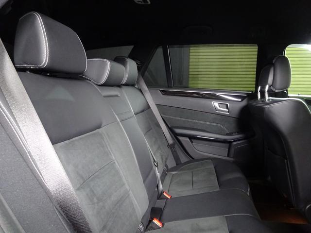 E250 ステーションワゴン アバンギャルド AMG スポーツパッケージ 認定中古車(14枚目)