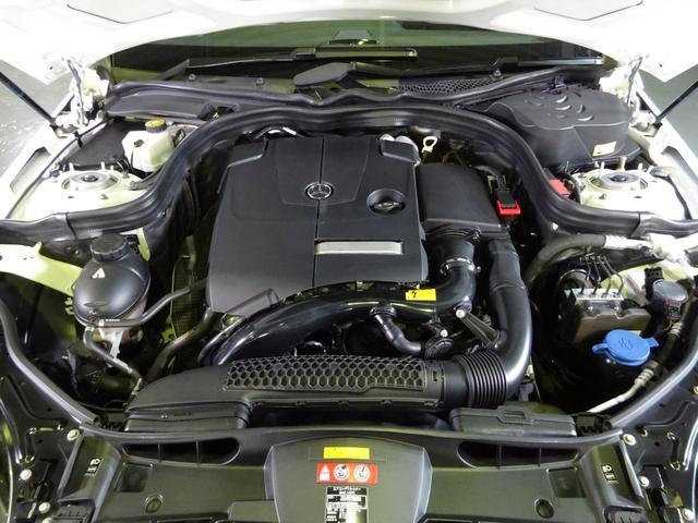 E250 ステーションワゴン アバンギャルド AMG スポーツパッケージ 認定中古車(17枚目)