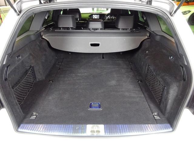 E250 ステーションワゴン アバンギャルド AMG スポーツパッケージ 認定中古車(18枚目)