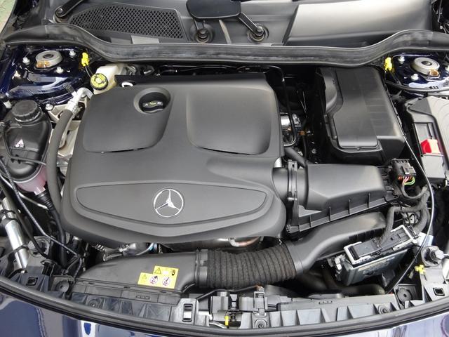 CLA180 シューティングブレーク AMGスタイル レーダーセーフティーパッケージ 認定中古車(17枚目)