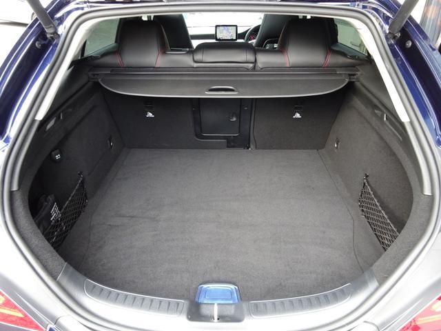 CLA180 シューティングブレーク AMGスタイル レーダーセーフティーパッケージ 認定中古車(18枚目)