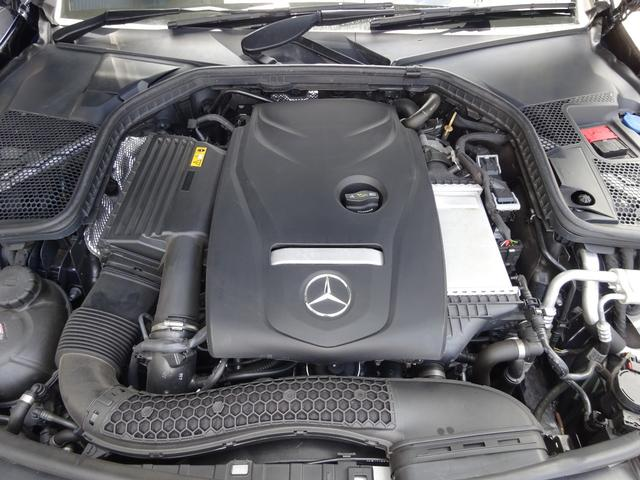 C200AVANTGARDE AMGライン レーダーセーフティーパッケージ 認定中古車(18枚目)