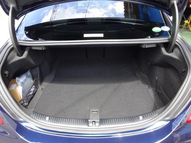 C200AVANTGARDE AMGライン レーダーセーフティーパッケージ 認定中古車(19枚目)