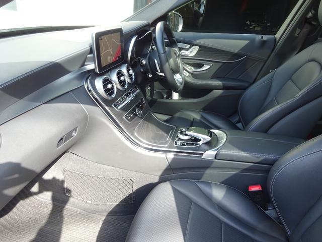 C200アバンギャルド レーダーセーフティーパッケージ AMGライン 認定中古車(23枚目)
