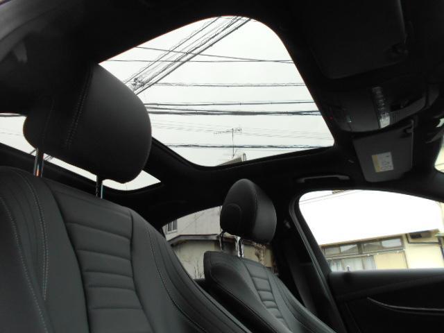 E220d アバンギャルド スポーツレザーエクスクルーシブ(11枚目)