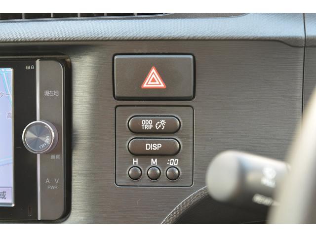 トヨタ アクア S フルセグナビTV バックカメラ 禁煙車ETCスマートキー