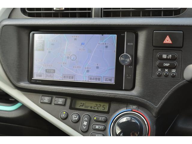 CD、DVD再生可能。NSZT-W62G 純正SDナビ搭載 バックカメラ付き