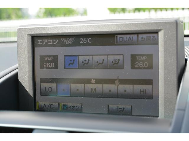 「レクサス」「HS」「セダン」「東京都」の中古車37