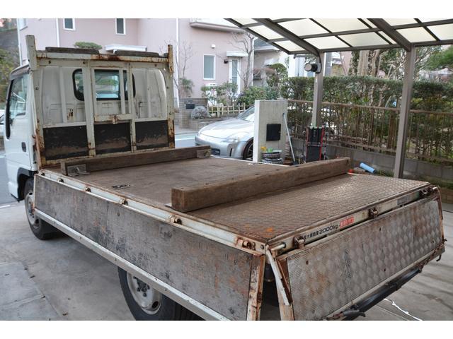 「その他」「エルフトラック」「トラック」「東京都」の中古車3