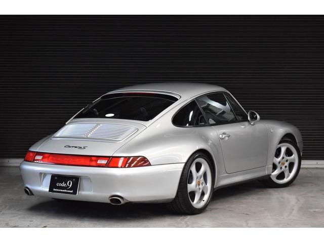 ポルシェ ポルシェ 911カレラS TipS Carrera4S純正ホイール