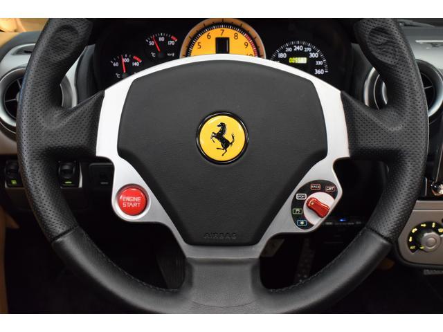 「フェラーリ」「フェラーリ F430スパイダー」「オープンカー」「埼玉県」の中古車9
