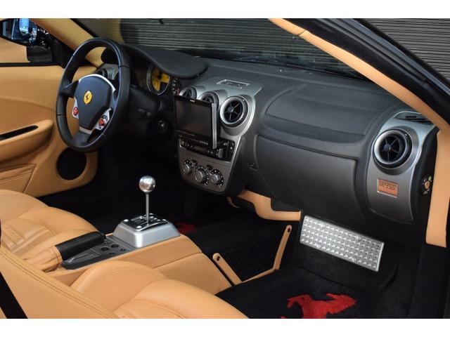 「フェラーリ」「フェラーリ F430スパイダー」「オープンカー」「埼玉県」の中古車11