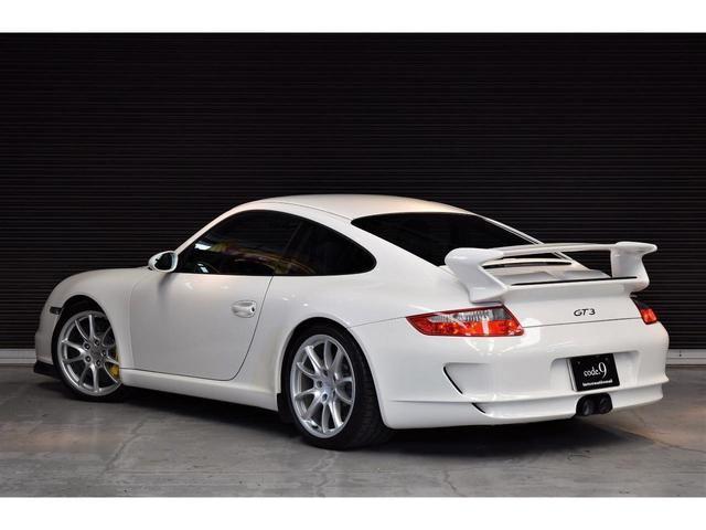 911 GT3 Street PCCB Fリフティング(4枚目)