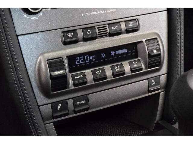 911 GT3 Street PCCB レザーインテリア(14枚目)