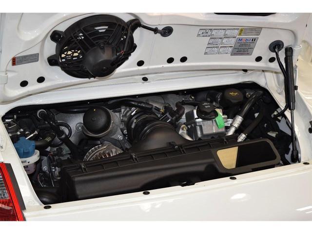 3.6Lエンジン/出力415ps(カタログ値)