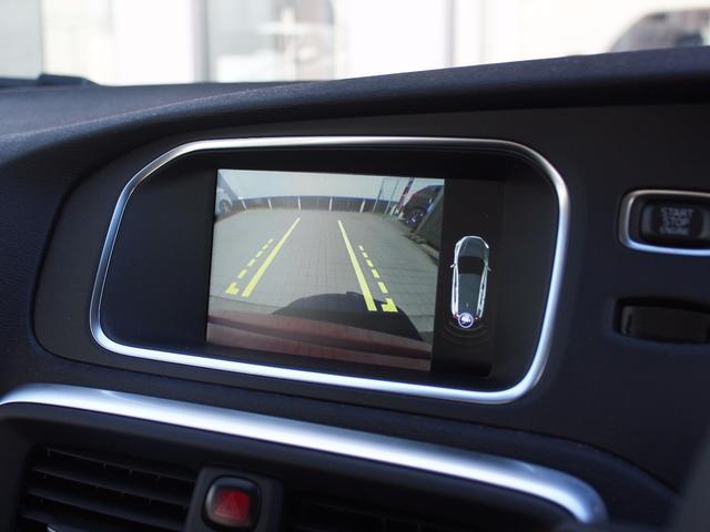 ボルボ ボルボ V40 T3 SE HDDナビ バックカメラ