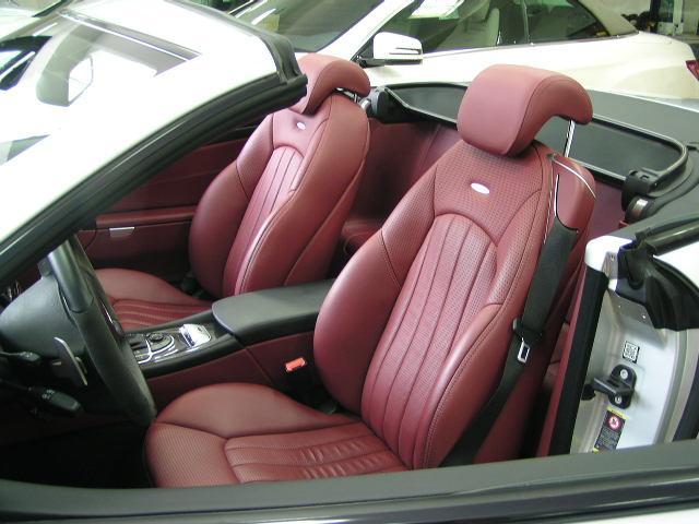 メルセデス・ベンツ M・ベンツ SL55 AMG パフォーマンスパッケージ