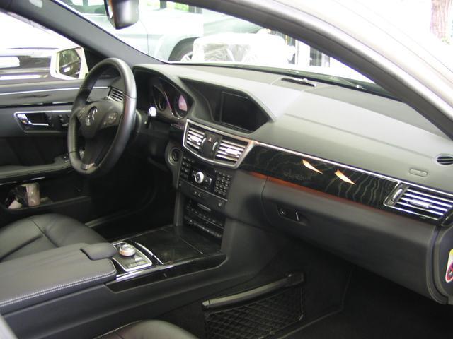 E550ステーションワゴン アバンギャルド AMGスポーツP(15枚目)