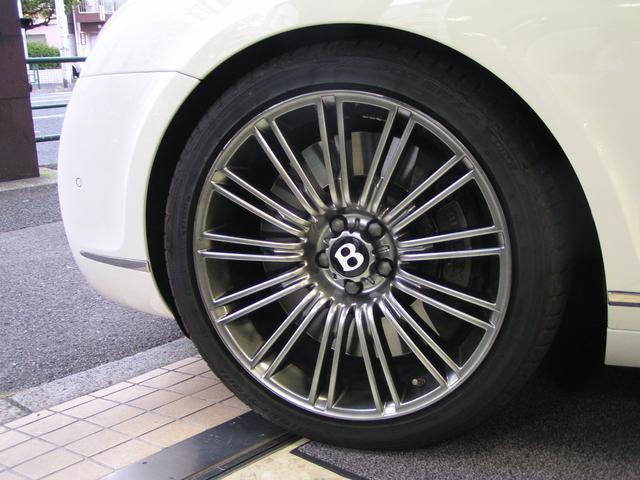 「ベントレー」「ベントレー コンチネンタル」「クーペ」「東京都」の中古車20