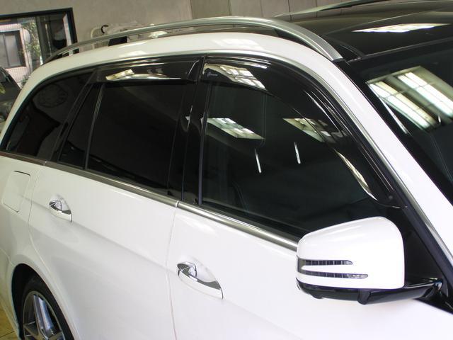 E350ブルテックステーションワゴンアバンG AMG-SP(4枚目)