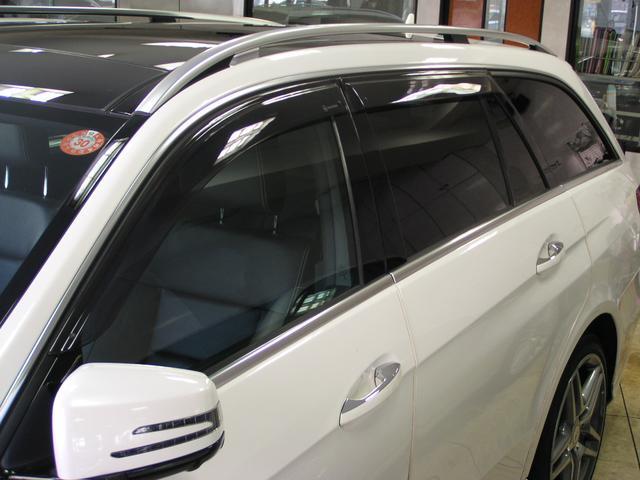 E350ブルテックステーションワゴンアバンG AMG-SP(5枚目)