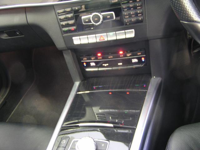E350ブルテックステーションワゴンアバンG AMG-SP(11枚目)