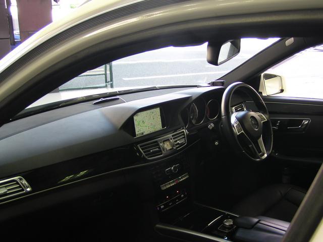 E350ブルテックステーションワゴンアバンG AMG-SP(15枚目)