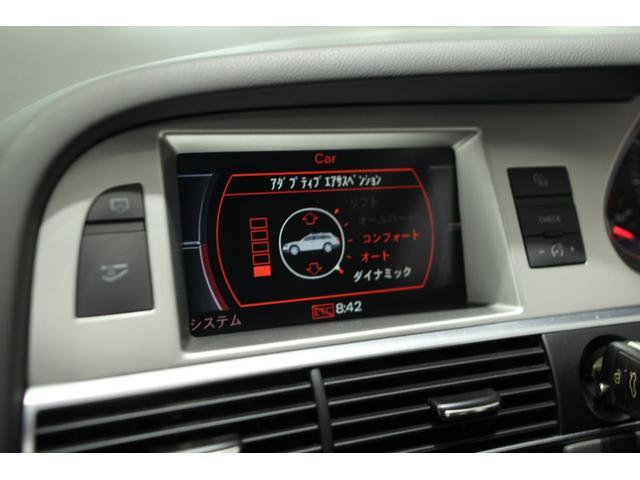 アウディ アウディ A6オールロードクワトロ 3.2FSI 電動サンルーフ 電動テールゲート BOSE