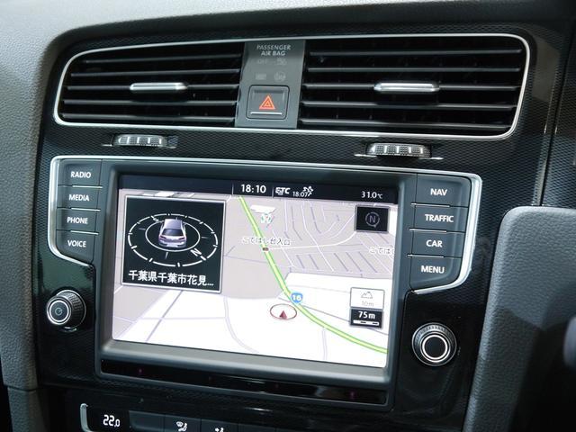 フォルクスワーゲン VW ゴルフGTE 新車保証 PHEV DCCーP 追従ACC LEDヘッド