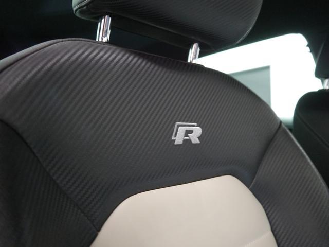 フォルクスワーゲン VW ゴルフRヴァリアント ローンチED 限定車 新車保証 コンビ革 専用19AW ナビ