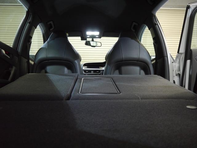 アウディ アウディ S4 後期V6SC 黒革 エアロ18AW B&Oサウンド 2年保証