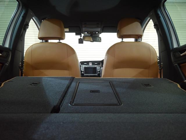 フォルクスワーゲン VW ゴルフ エディション40 限定1オナ ACC スマートキー 2年保証