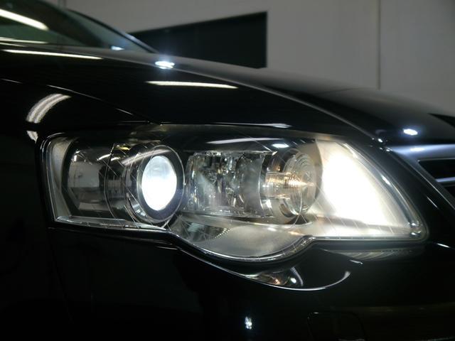 フォルクスワーゲン VW パサートヴァリアント プライムED 後期最終特別仕様 エアロ 地デジナビ 2年保証