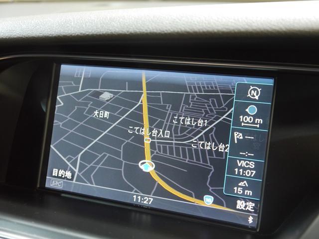 アウディ アウディ A4アバント 2.0TFSI Sライン新車保証 後期パノラマR電動Rゲート