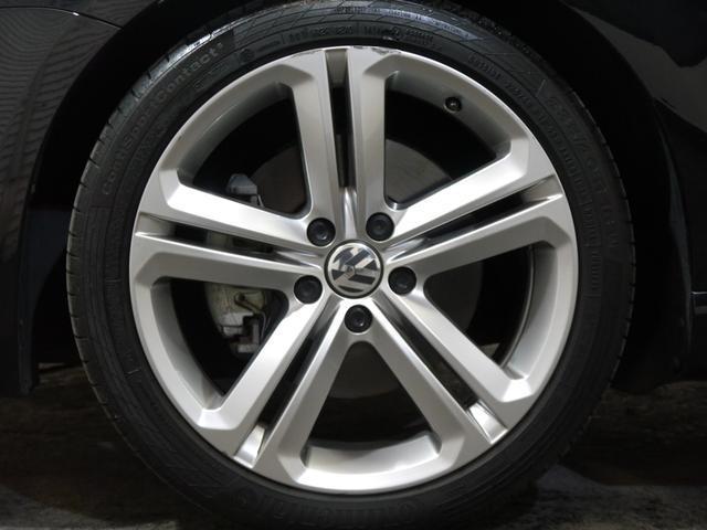専用5ツインスポーク18インチアルミホイール&専用スポーツサスペンション☆関東最大級のAudi・VW専門店!豊富な専門知識・経験で納車後もサポートさせて頂きます☆